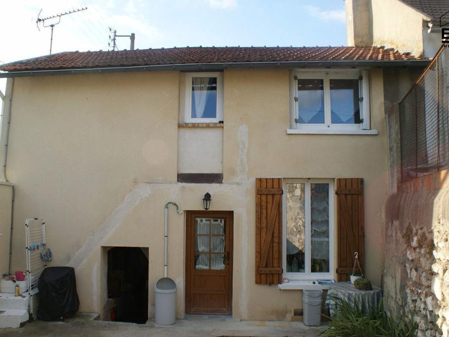 Vente Maison Freneuse  142 000 €