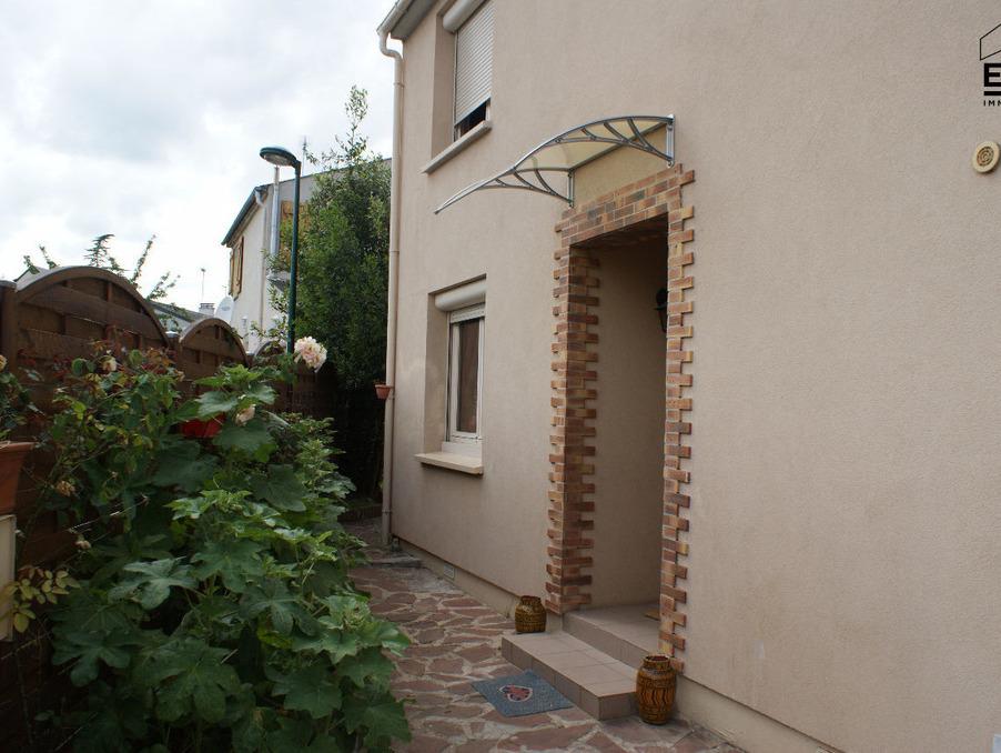 Vente Maison Mantes-la-ville  218 000 €