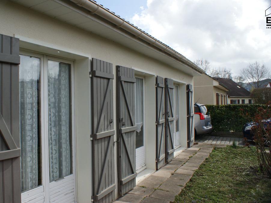 Vente Maison Magnanville  227 900 €