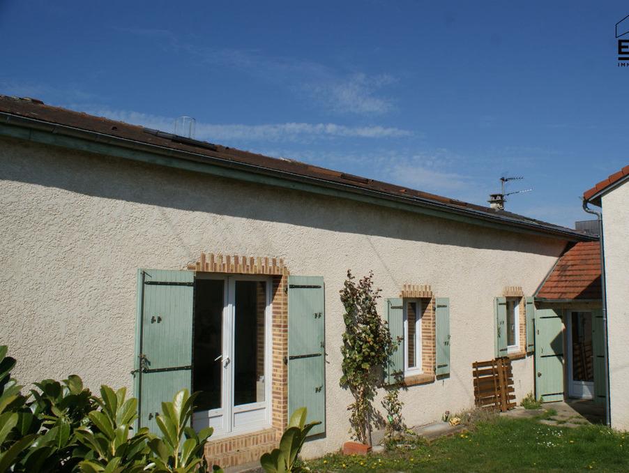 Vente Maison Rosny-sur-seine  217 000 €
