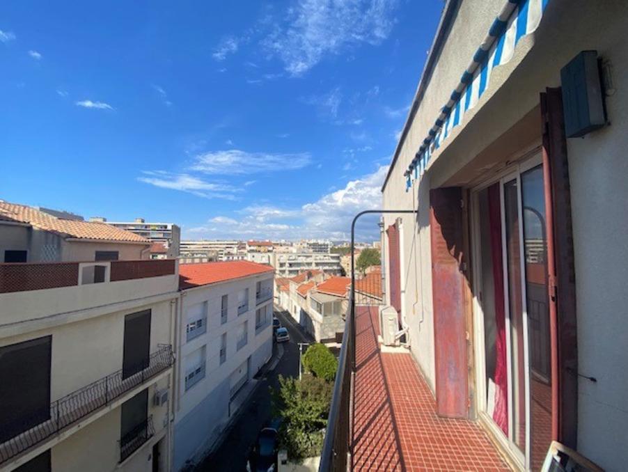 Vente Appartement Marseille 5e arrondissement  155 000 €