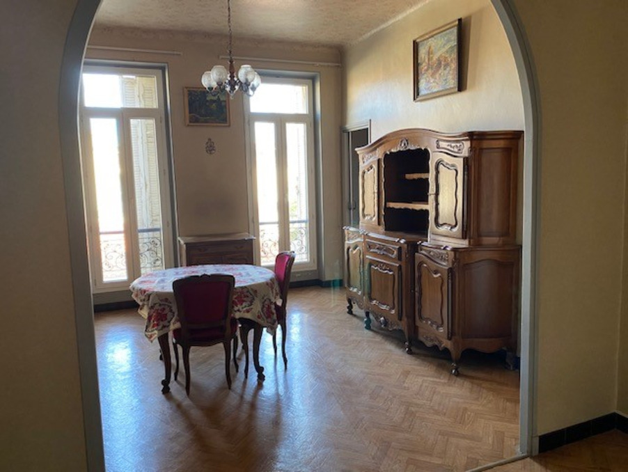 Vente Appartement Marseille 5e arrondissement  105 000 €