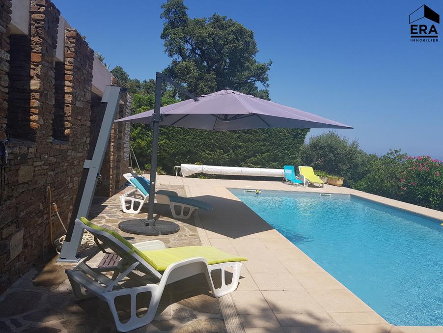 Location Maison Bormes-les-mimosas 1 182 €