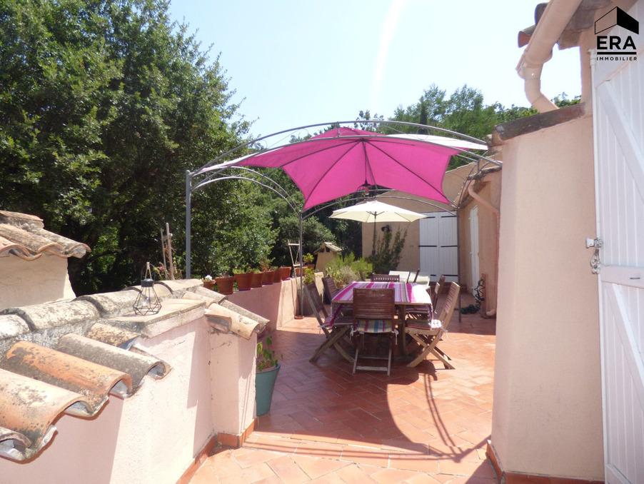 Vente Maison La garde-freinet  742 000 €