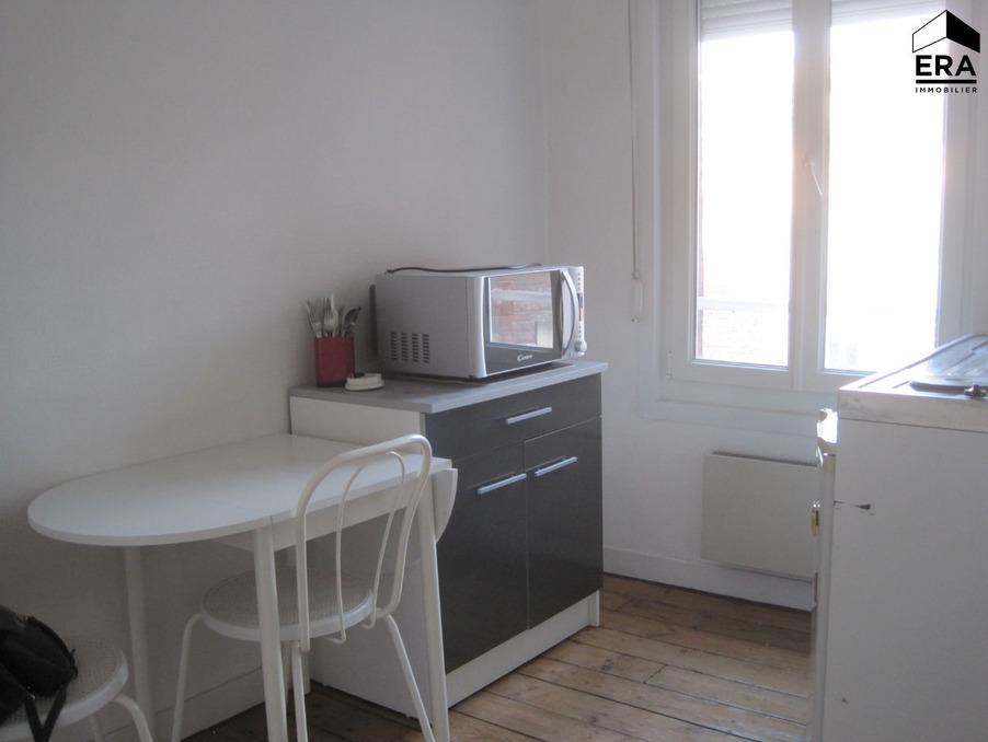 Location Appartement Saint-quentin  340 €
