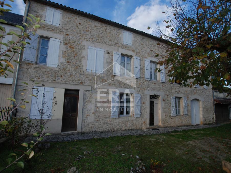 Vente Maison Lachapelle-auzac 2