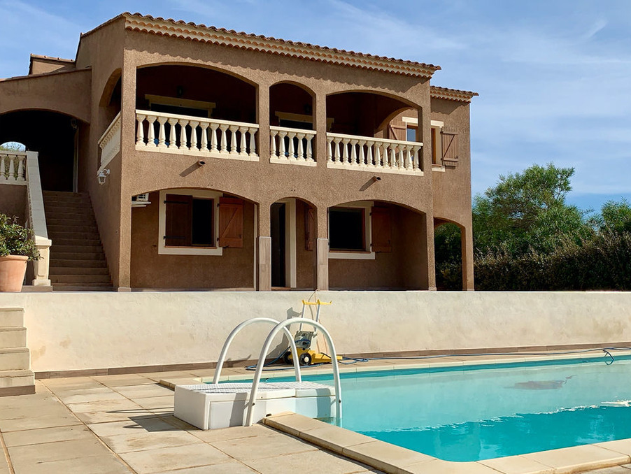 Vente Maison Coti-chiavari  795 000 €
