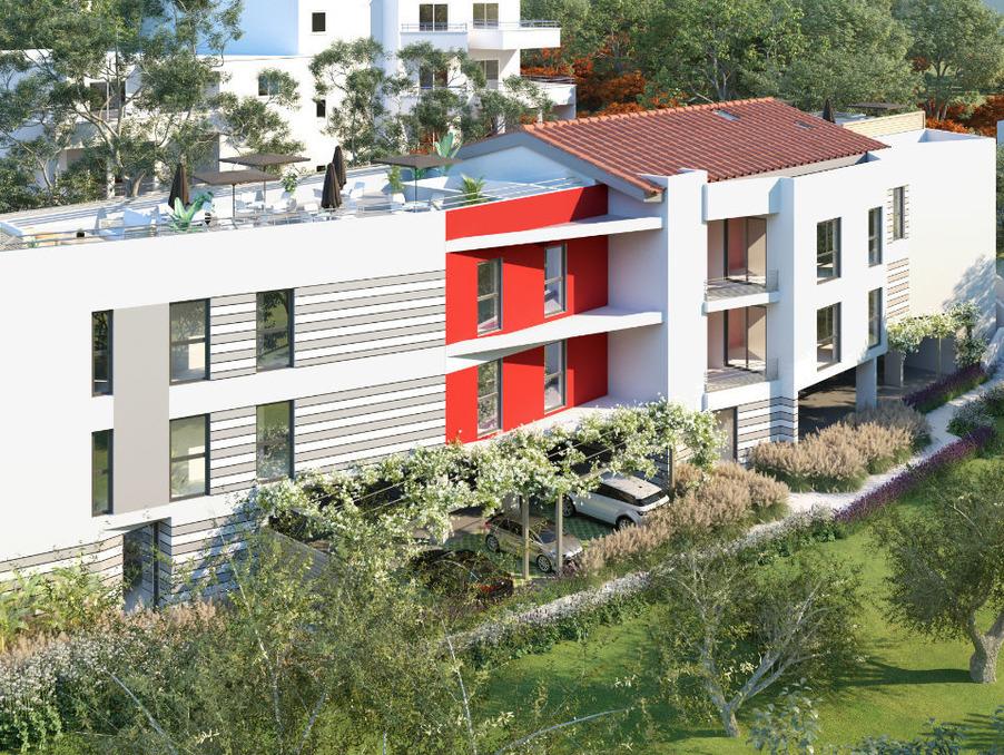 Vente Appartement Mandelieu-la-napoule  159 000 €