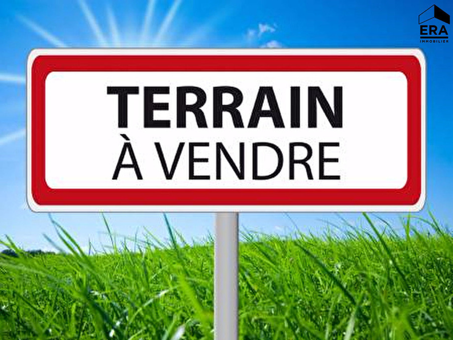 Vente Terrain Neufchâteau 59 000 €