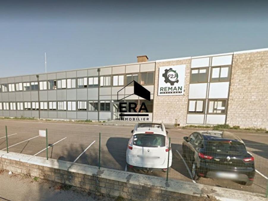 Vente Local Chaumont  254 400 €