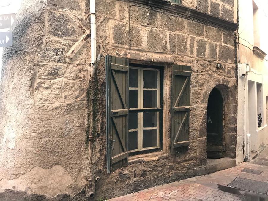Vente Maison Agde 72 000 €