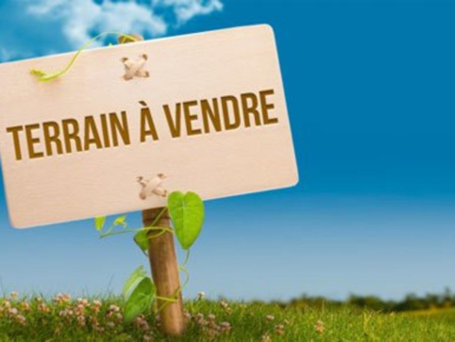 Vente Terrain Toulouse  190 100 €