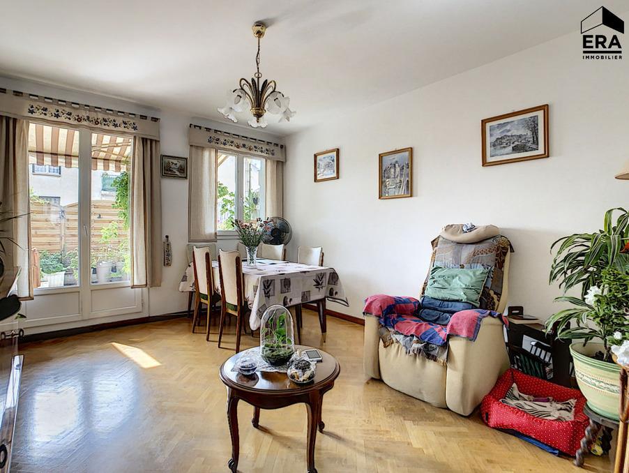 Vente Appartement Marseille 4e arrondissement  194 000 €