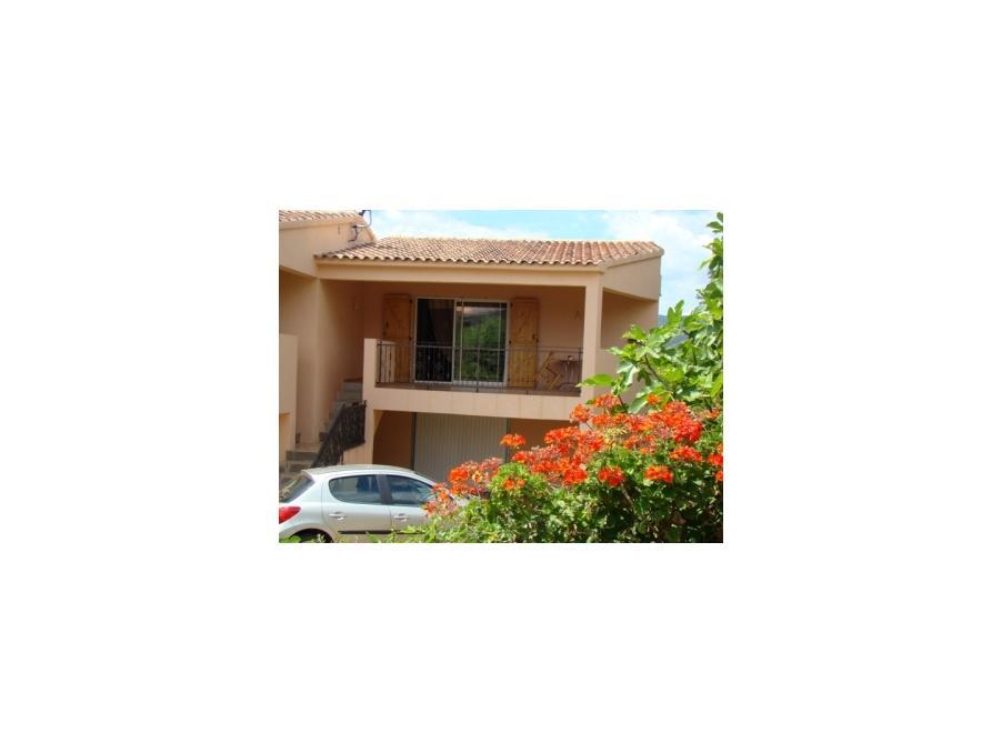 Location saisonniere Appartement Pianottoli caldarello 2