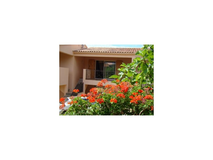 Location saisonniere Appartement Pianottoli caldarello 4