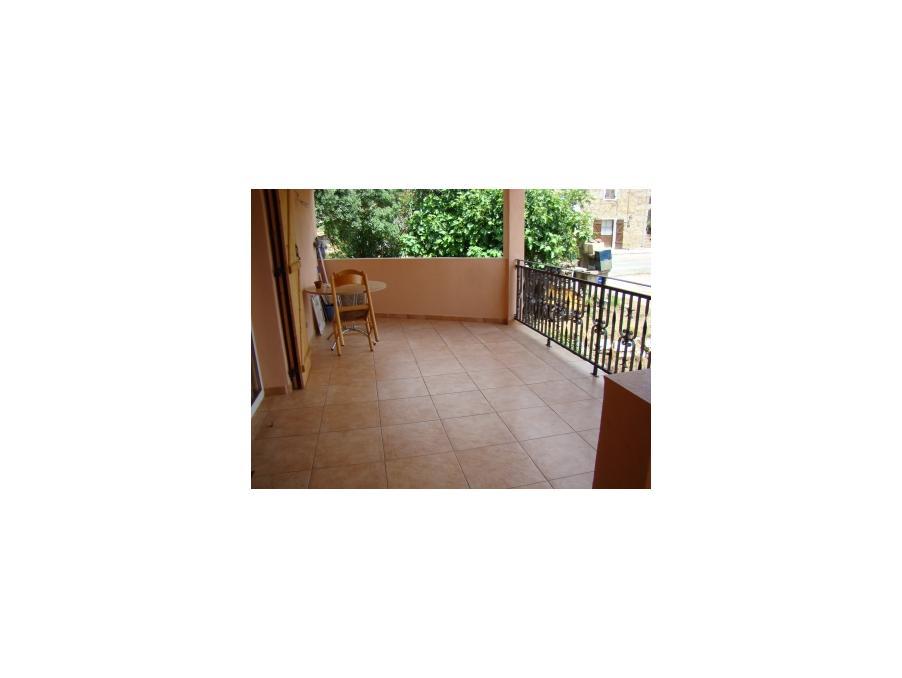 Location saisonniere Appartement Pianottoli caldarello 6