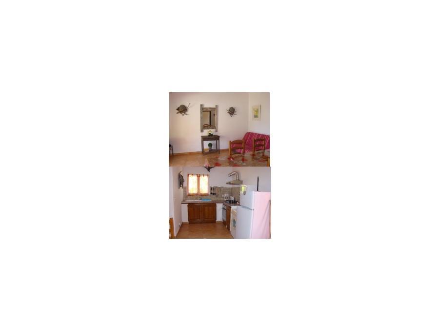 Location saisonniere Appartement Pianottoli caldarello 8