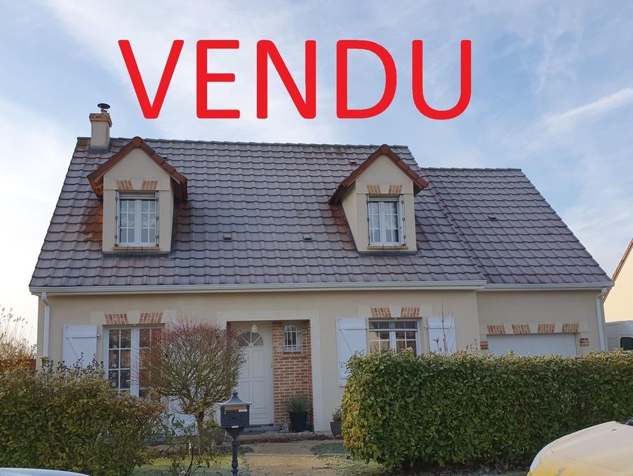 Vente Maison MEHUN SUR YEVRE  232 000 €