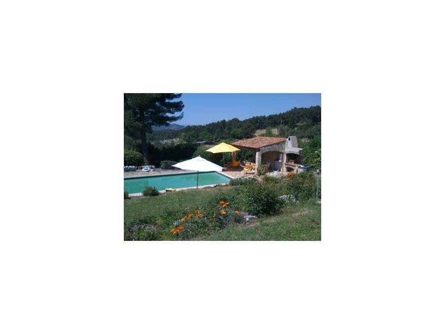 Location saisonniere Maison Le beausset 3