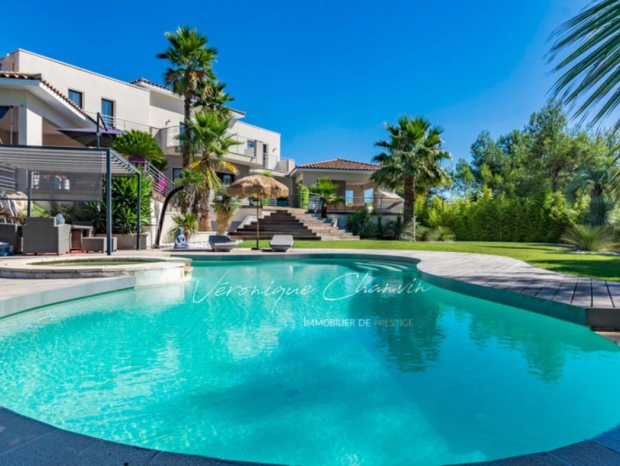 Vente Maison Montpellier 2 550 000 €