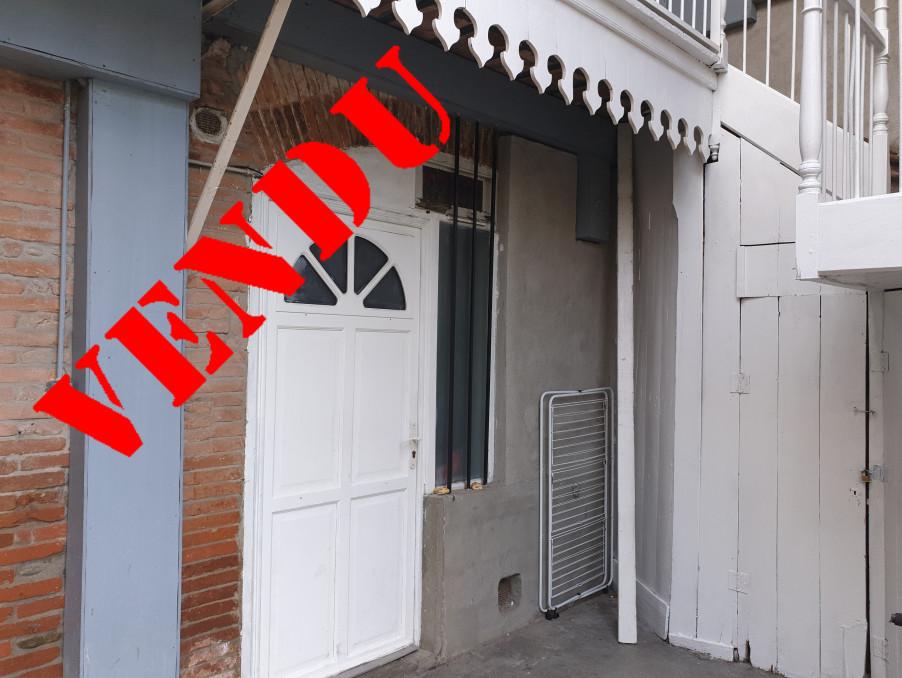 Vente Immeuble TOULOUSE  990 000 €