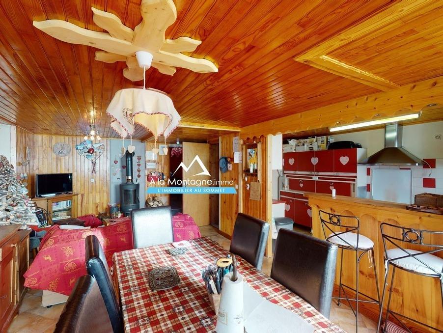 Vente Maison La rosiere  676 000 €