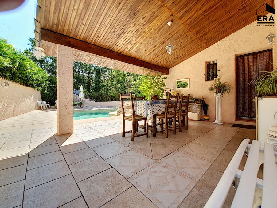Vente Maison Les adrets-de-l'estérel  533 000 €