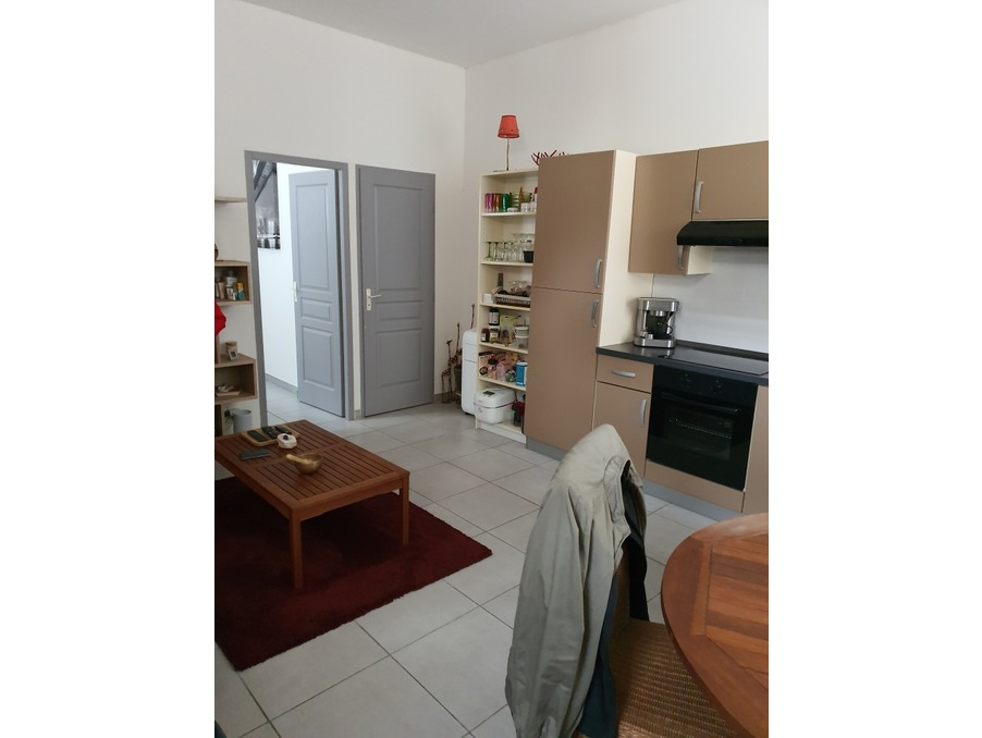 Location Appartement NIMES  490 €