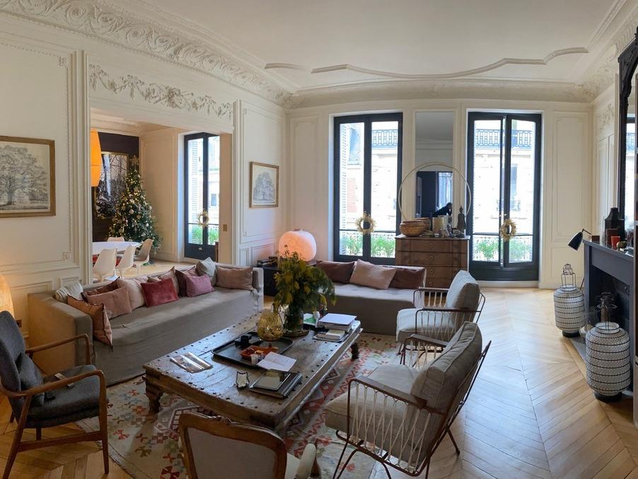 Vente Appartement PARIS 8EME ARRONDISSEMENT 3 850 000 €