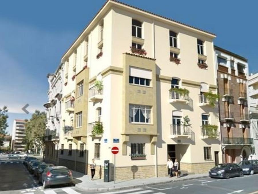 Vente Appartement  2 chambres  Perpignan  284 546 €