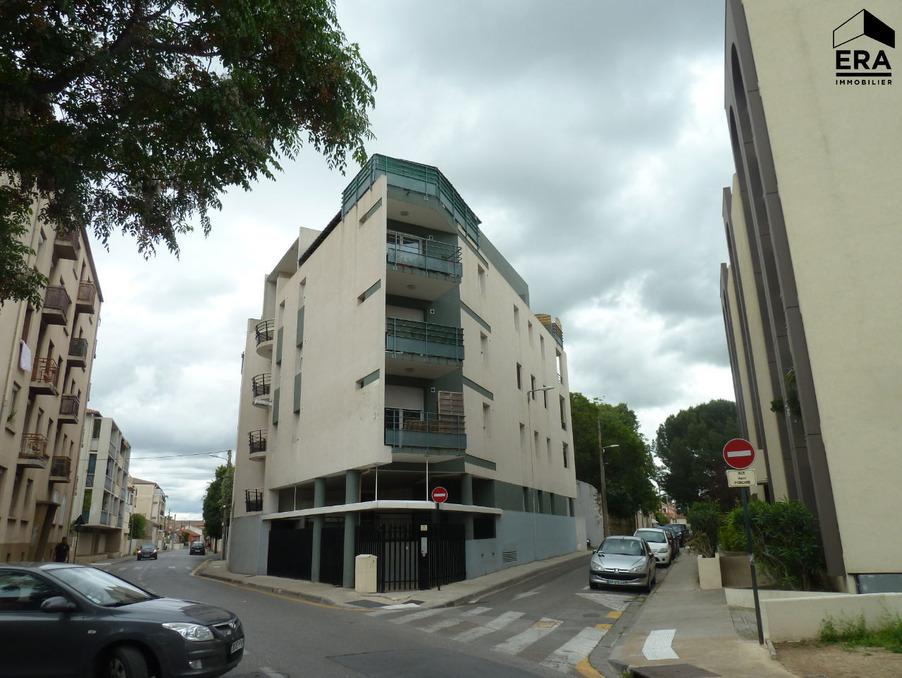 Vente Appartement  1 chambre  Nîmes  141 000 €