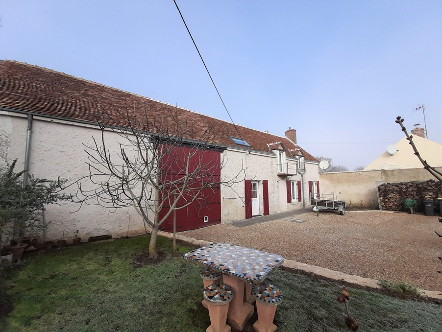 Vente Maison ORMES  145 000 €