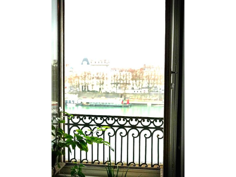 Vente Appartement Lyon  700 000 €