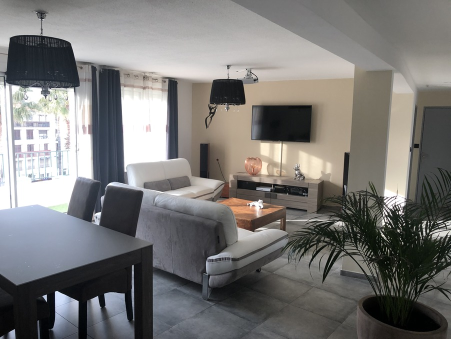 Vente Appartement  3 chambres  PERPIGNAN  120 000 €
