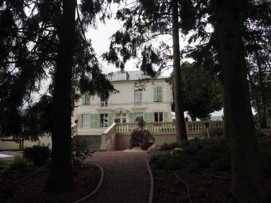 Vente Maison PONT L'EVEQUE  892 500 €