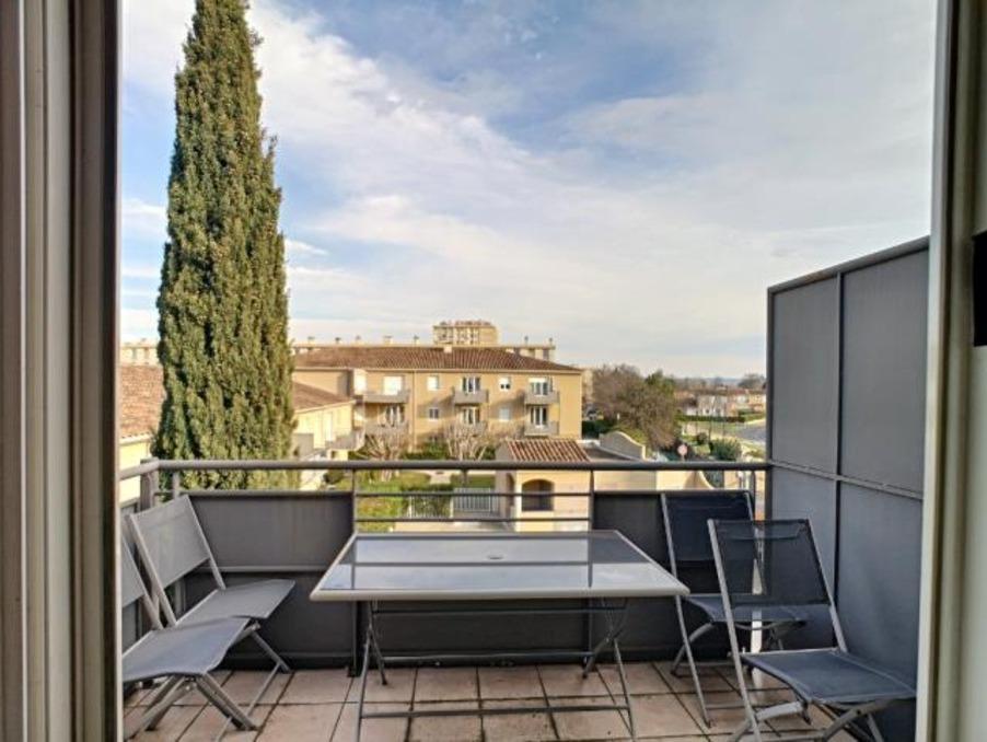 Vente Appartement Le pontet 93 000 €
