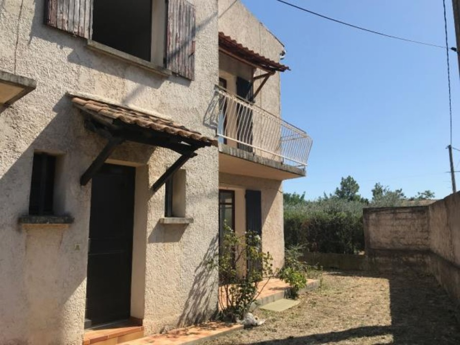 Vente Maison Sorgues  205 000 €