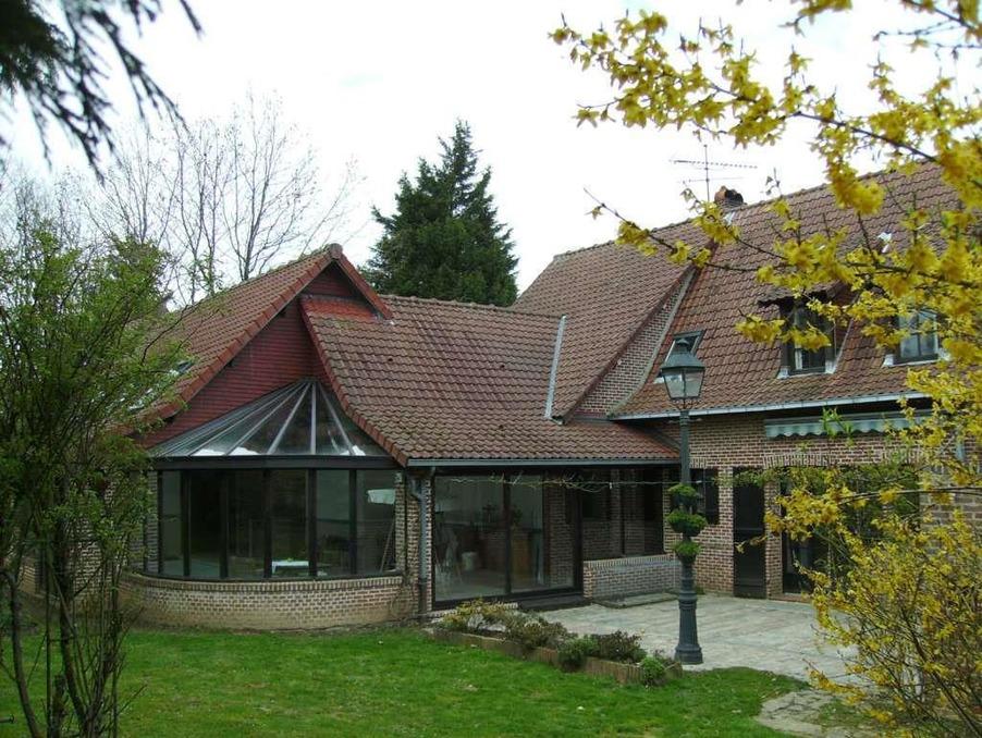 Vente Maison HESDIN  470 000 €