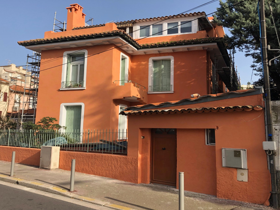 Vente Local Nice 89 000 €