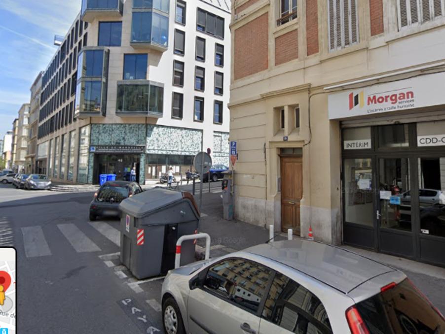 Vente Local Marseille 02  189 000 €