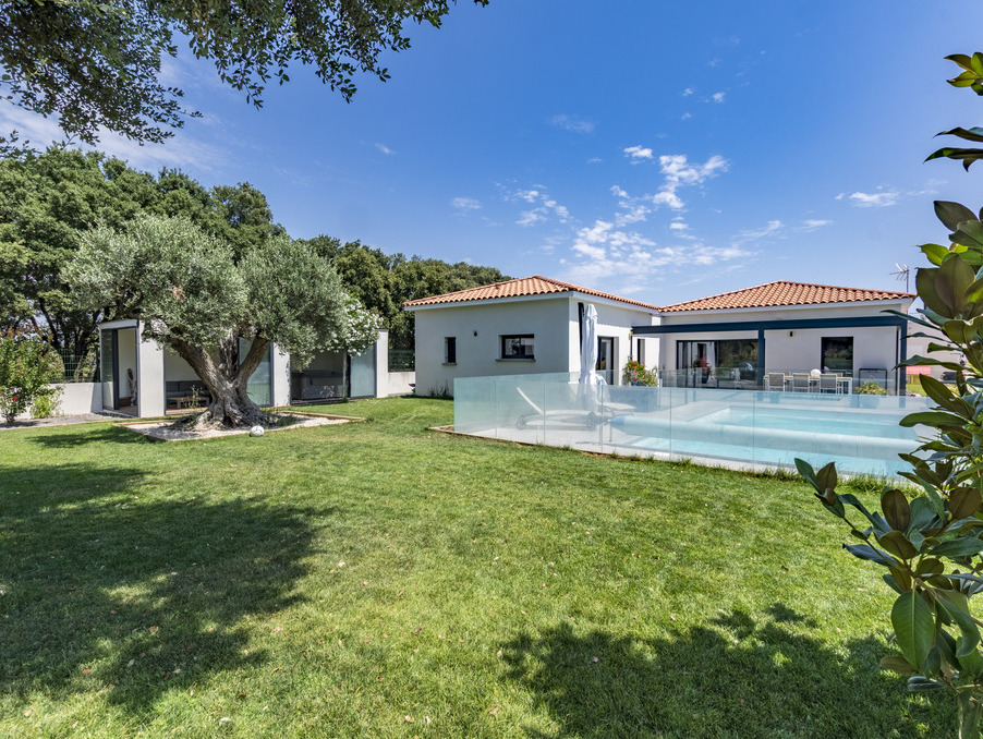 Vente Maison Montpellier  790 000 €
