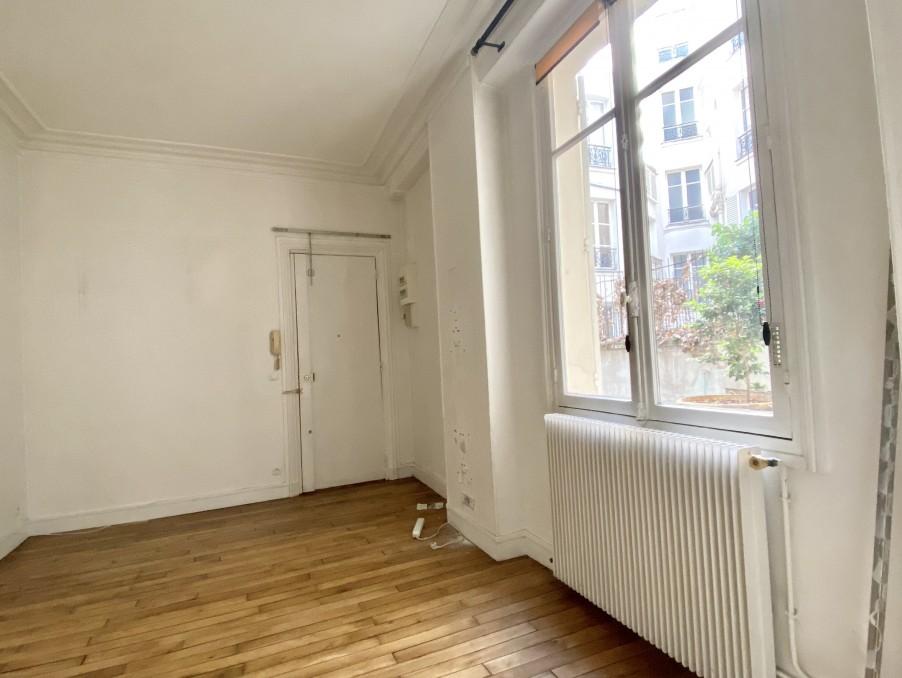 Vente Appartement PARIS 8EME ARRONDISSEMENT  395 000 €