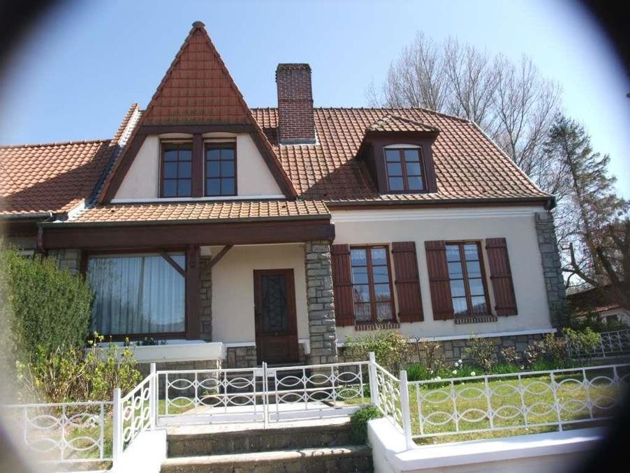 Vente Maison  avec jardin  Hesdin  265 000 €