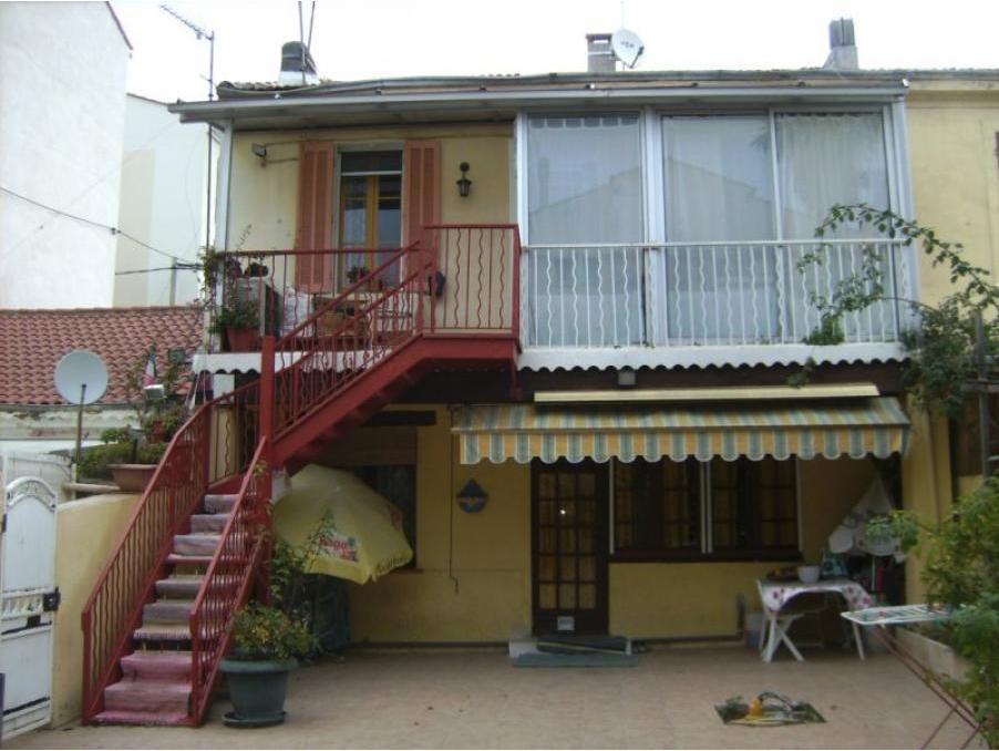 Vente Maison La Seyne Sur Mer  630 000 €