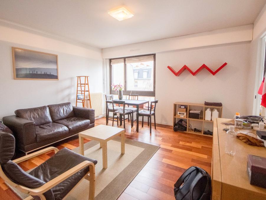 Location Appartement Paris 1 314 €