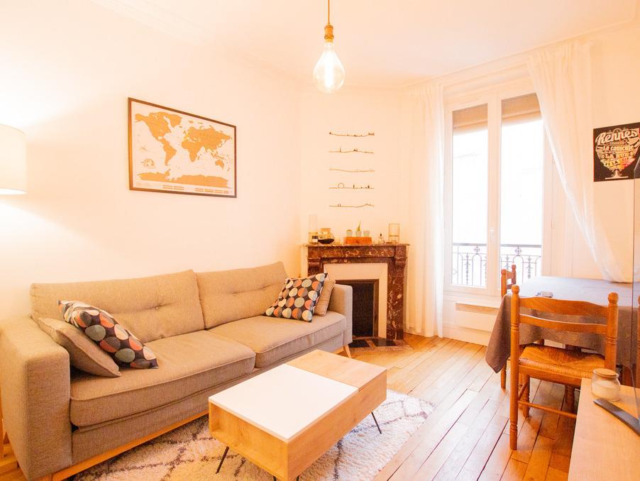 Location Appartement Paris 1 210 €