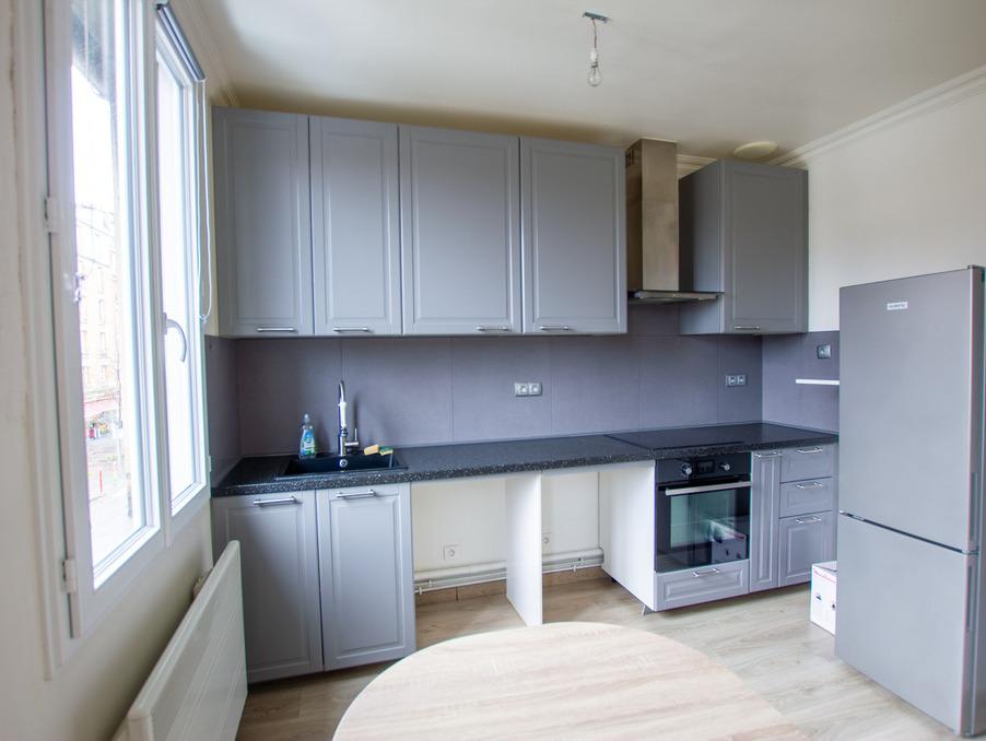 Location Appartement Vitry sur seine  879 €