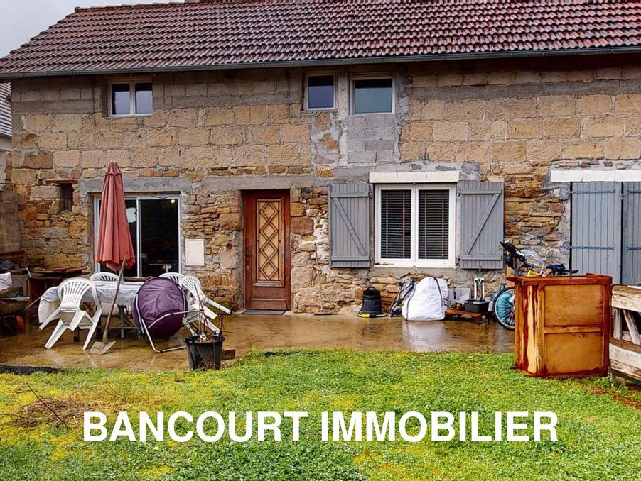 Vente Maison LARCHE 98 100 €