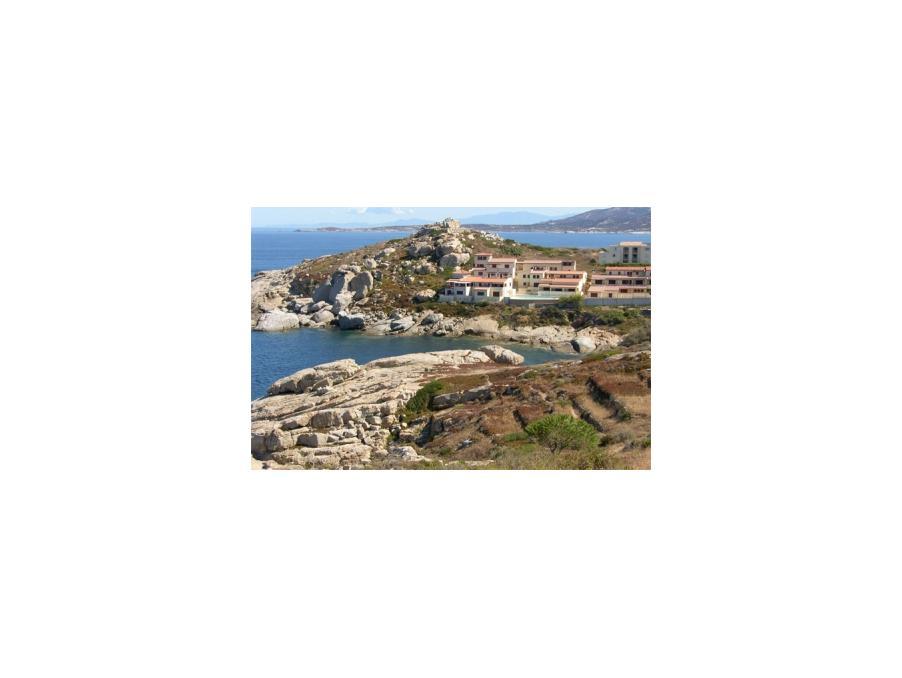Location saisonniere Appartement   Calvi  400 €