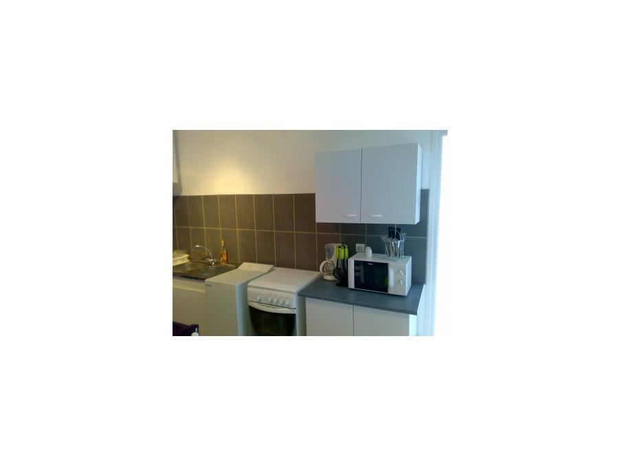 Location saisonniere Appartement Calvi 8